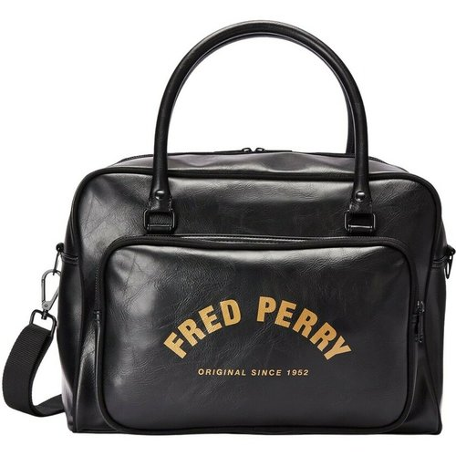 Arch Branded Holdall Bag , , Taille: Onesize - Fred Perry - Modalova