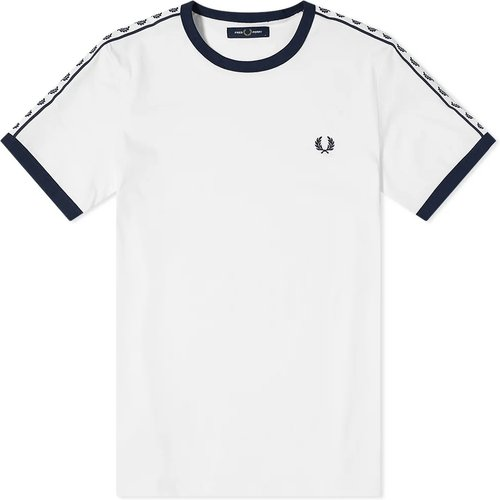 M6347 T-Shirt , , Taille: L - Fred Perry - Modalova