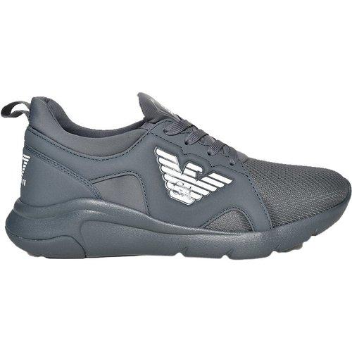 Sneakers X8X056 Xcc56 Q210 , , Taille: 43 1/3 - Emporio Armani EA7 - Modalova