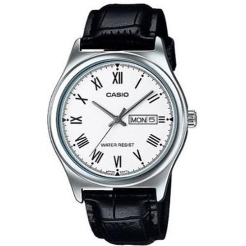 Watch UR - Mtp-V006L-7B , , Taille: Onesize - Casio - Modalova