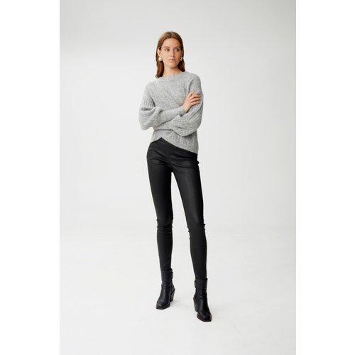 Leather legging Gestuz - Gestuz - Modalova