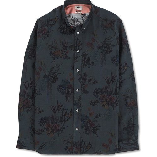 Shirt sous-marine Floral Tail , , Taille: L - PS By Paul Smith - Modalova