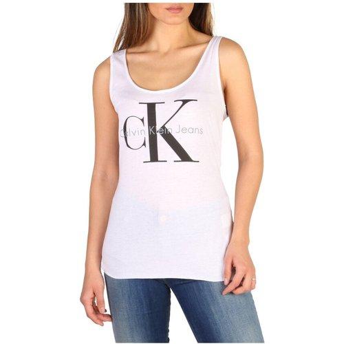 T-shirt - J2Ij204334 , , Taille: XS - Calvin Klein - Modalova