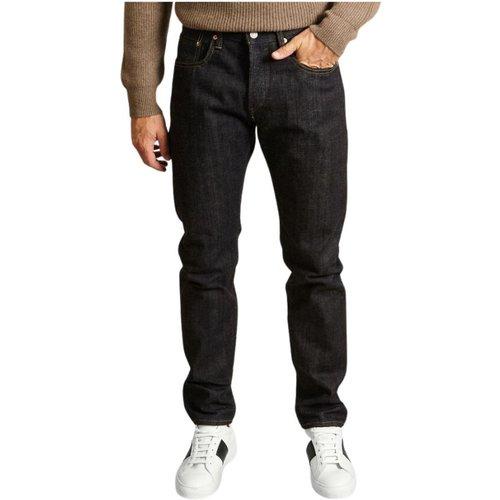 Regular Tapered Jeans Edwin - Edwin - Modalova