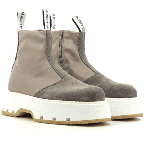 Boots S40Wu0187 - MM6 , , Taille: 38 - Maison Margiela - Modalova