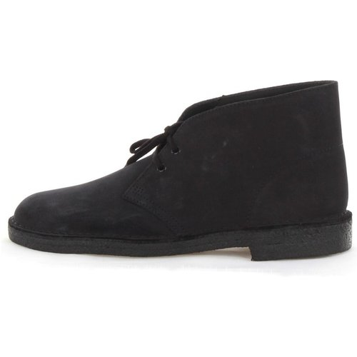 Lace ankle boots , , Taille: 42 - Clarks - Modalova