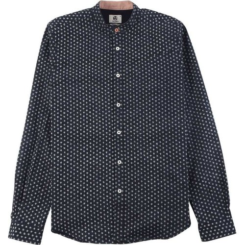 Men's Shirt Tailored Fit with Dotted Pattern - PS By Paul Smith - Modalova