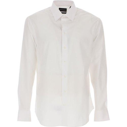 Shirt , , Taille: 42 - Emporio Armani - Modalova