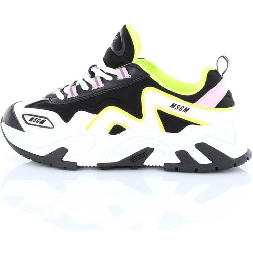 Mds7001140 low top sneakers - Msgm - Modalova