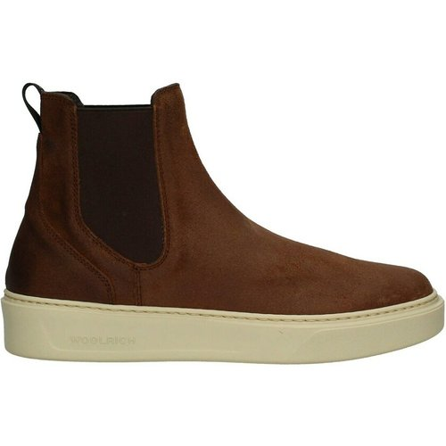 Boots , , Taille: US 7.5 - Woolrich - Modalova