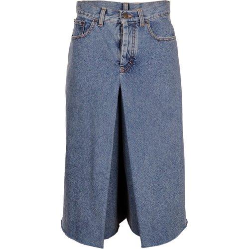 Skirt , , Taille: 42 IT - Maison Margiela - Modalova