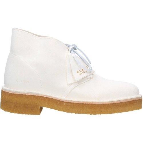 Boots , , Taille: 39 - Clarks - Modalova