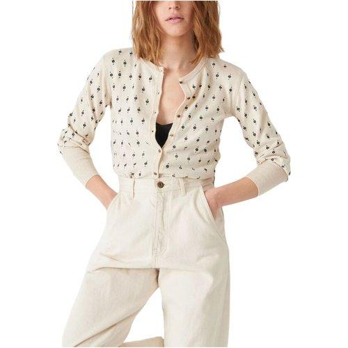 Areltti embroidery vest , , Taille: L - Sessun - Modalova