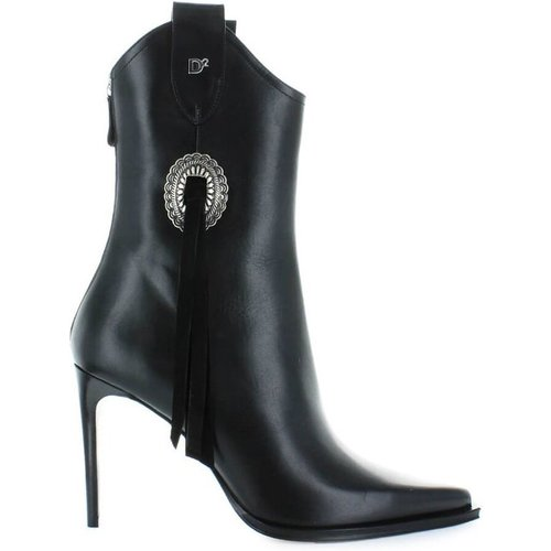 Heeled Ankle Boot Dsquared2 - Dsquared2 - Modalova