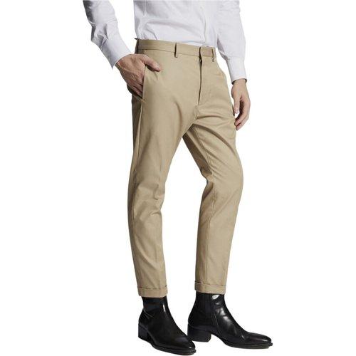 Pantalon , , Taille: 46 IT - Dsquared2 - Modalova