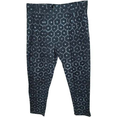 Printed Pants -Pre Owned Condition Very Good , , Taille: 40 - Dries Van Noten Vintage - Modalova