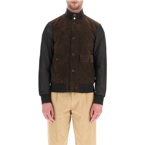 Bomber jacket Moorer - Moorer - Modalova