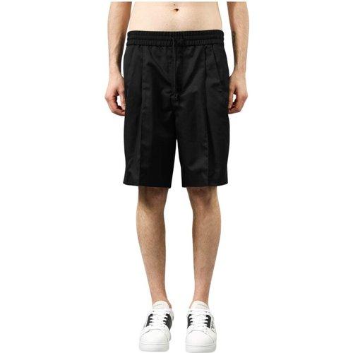 Bermuda shorts , , Taille: 48 IT - Emporio Armani - Modalova