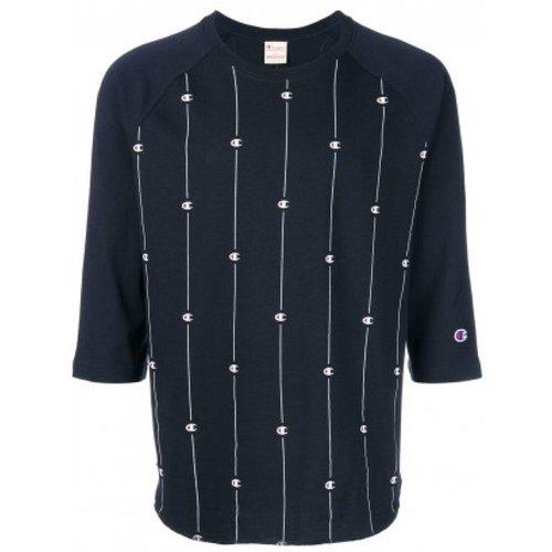 Crewneck T-Shirt , , Taille: L - Champion - Modalova