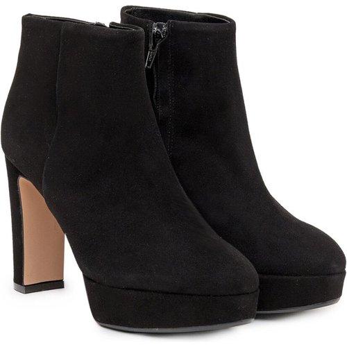 Ankle Boots with Plateau Anna F - Anna F. - Modalova