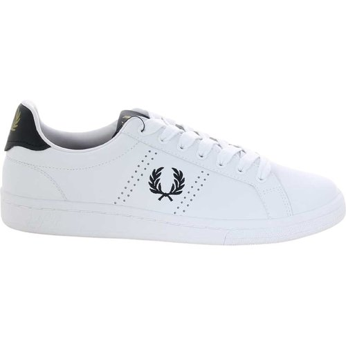 Sneakers B8321 , , Taille: 44 - Fred Perry - Modalova