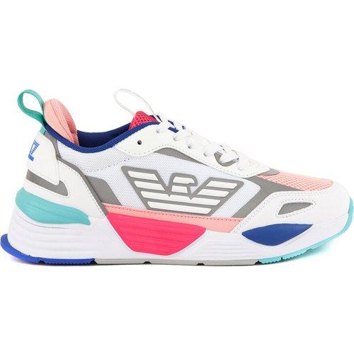 Sneakers , , Taille: 37 - Emporio Armani EA7 - Modalova