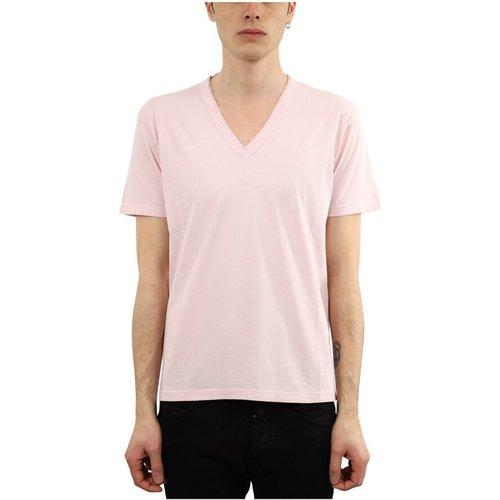 T-shirt , , Taille: L - Mauro Grifoni - Modalova