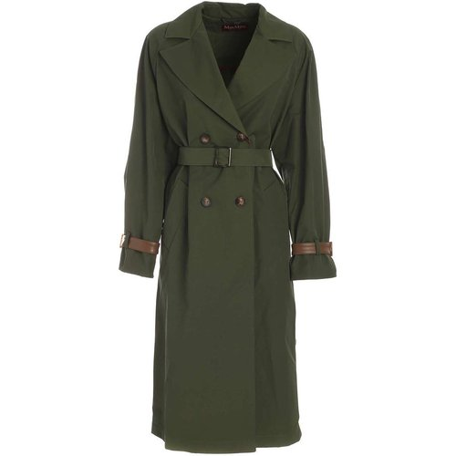 Coat , , Taille: 42 IT - Max Mara Studio - Modalova