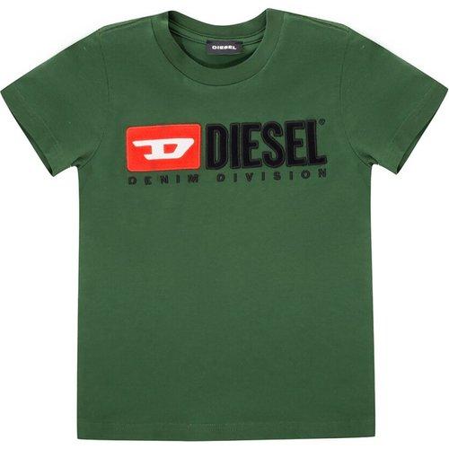 Branded T-shirt Diesel - Diesel - Modalova