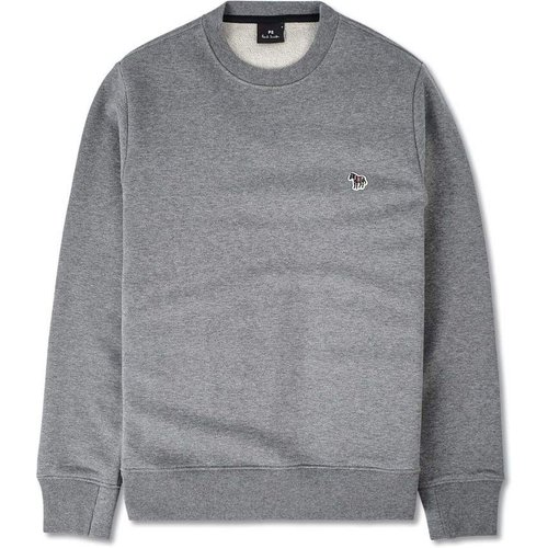 Zebra Sweatshirt , , Taille: S - PS By Paul Smith - Modalova