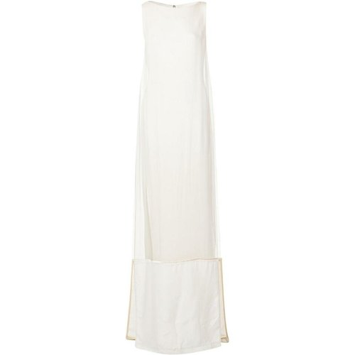 Panelled Gown -Pre Owned Condition Very Good , , Taille: L - 40 - Chalayan Pre-owned - Modalova