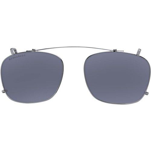 Unisex Sunglasses Dq5137 Cl5028N , , Taille: Onesize - Dsquared2 - Modalova