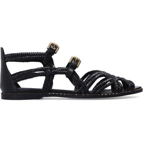 Adria sandales tissées , , Taille: 37 - See by Chloé - Modalova
