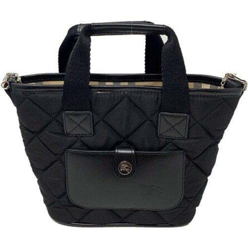Handbag in Nylon Burberry Vintage - Burberry Vintage - Modalova
