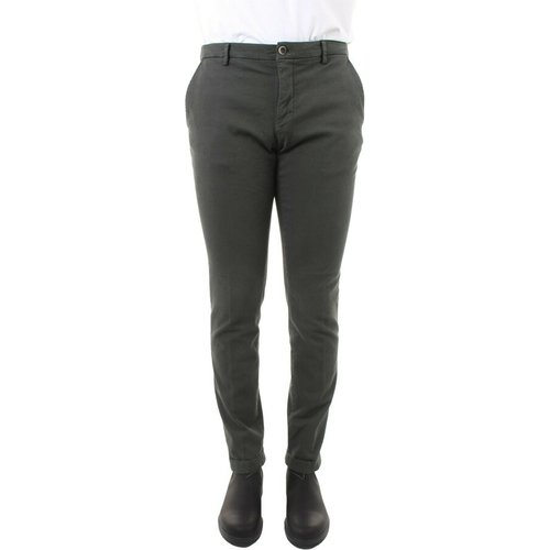 Chino trousers , , Taille: 46 IT - Masons - Modalova