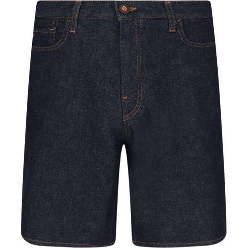 Shorts , , Taille: 54 IT - Emporio Armani - Modalova