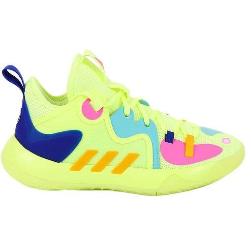 Scarpe Sportive , unisex, Taille: UK 10.5 - Adidas - Modalova