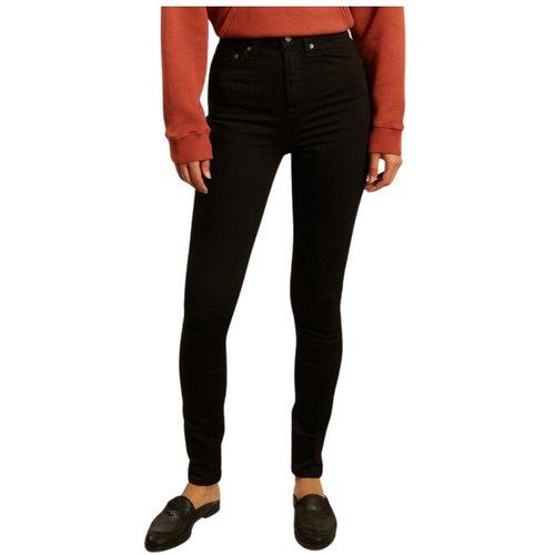 Hightop Tilde slim tinted jeans - Nudie Jeans - Modalova