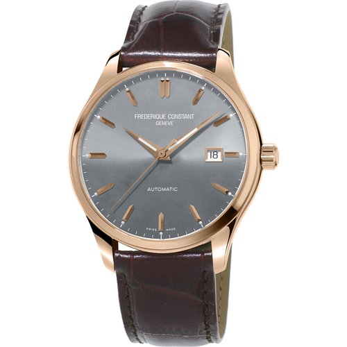 Classics Watch , , Taille: Onesize - FREDERIQUE CONSTANT - Modalova