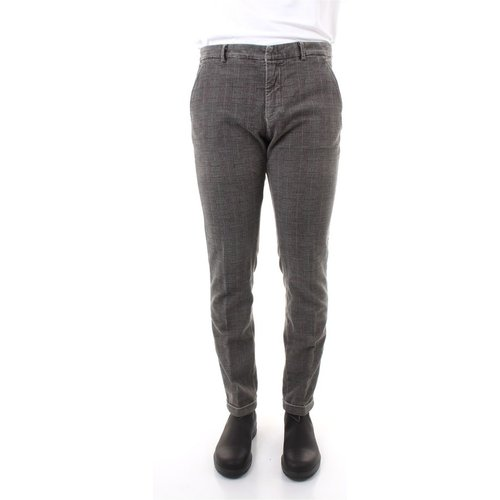 Chino trousers , , Taille: 52 IT - Masons - Modalova