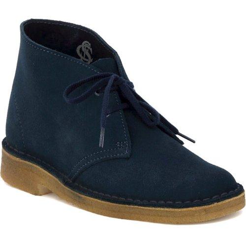 Desert Boot W Midnight , , Taille: 39 - Clarks - Modalova