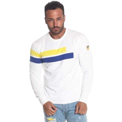 Sweatshirt 3Gpmz1 Pm01Z , , Taille: 2XL - Emporio Armani EA7 - Modalova