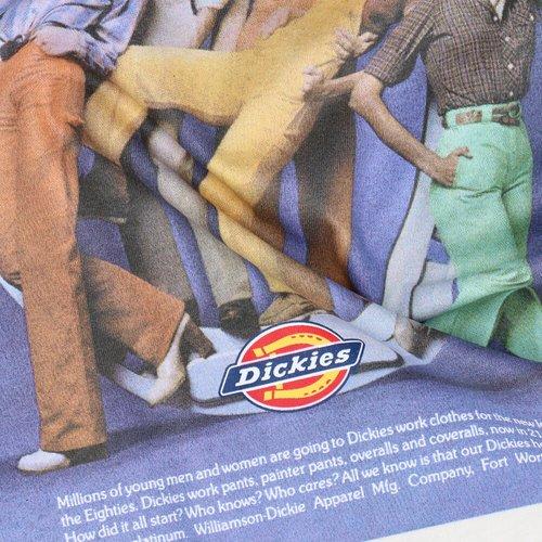 Bigfork t-shirt Dickies - Dickies - Modalova