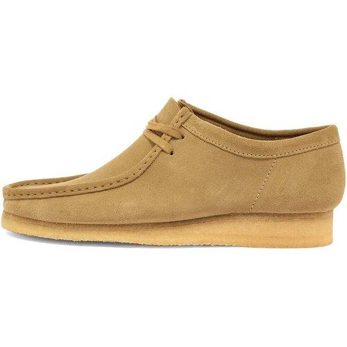 Wallabee boots , , Taille: 43 - Clarks - Modalova
