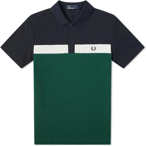 T-shirt , , Taille: S - Fred Perry - Modalova
