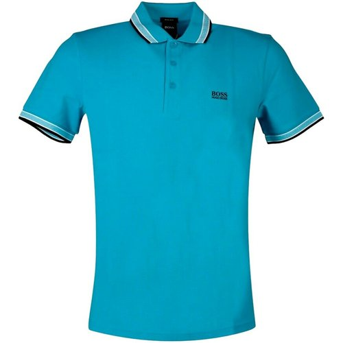 Polo shirt Hugo Boss - Hugo Boss - Modalova