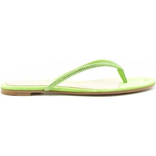Flip-flops , , Taille: 37 - Gianvito Rossi - Modalova