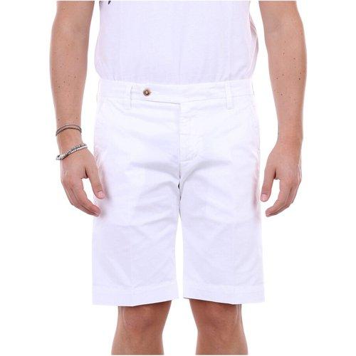 P208958238L17 bermuda shorts - Entre amis - Modalova