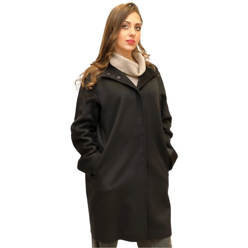 Melina coat , , Taille: 48 IT - Max Mara Studio - Modalova