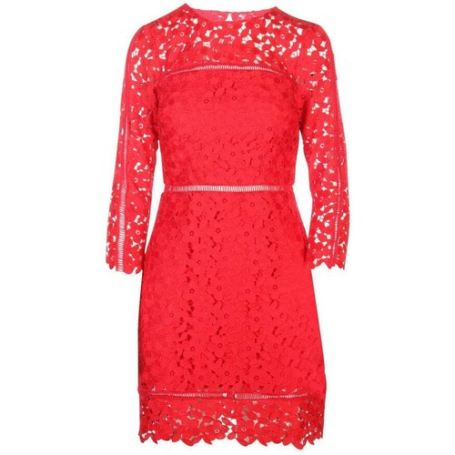 Flower Lace Dress -Pre Owned Condition Excellent - Cynthia Rowley Vintage - Modalova